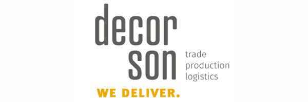 Decor Son toegevoegd aan dgeDataretail
