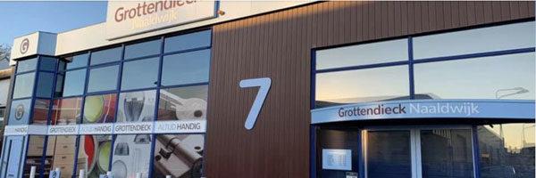 Grottendieck Naaldwijk kiest voor dgeDetailhandel
