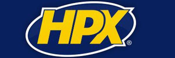 Option Tape Specialties (HPX) opgenomen in dgeDataretail