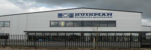Technische groothandel Huisman kiest voor dgeGroothandel