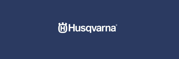 Husqvarna is toegevoegd aan dgeDataretail