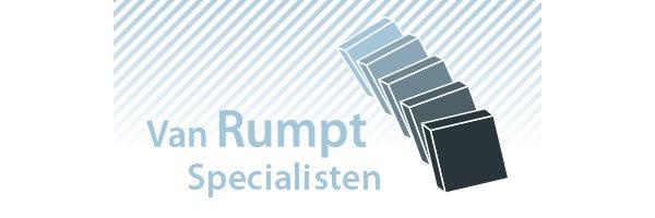 Van Rumpt Specialisten kiest voor dgeDetailhandel