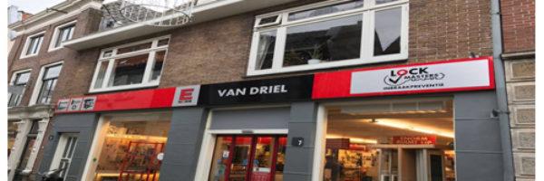 Enorm van Driel Weesp start met dgeDetailhandel
