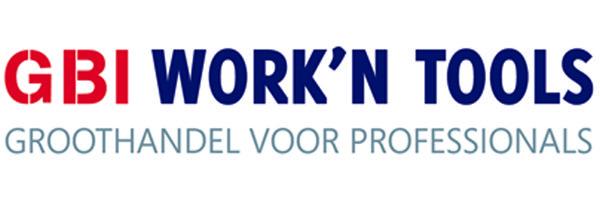 GBI Work'n Tools