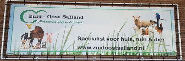 Zuid- oost Salland kiest voor dgeDetailhandel